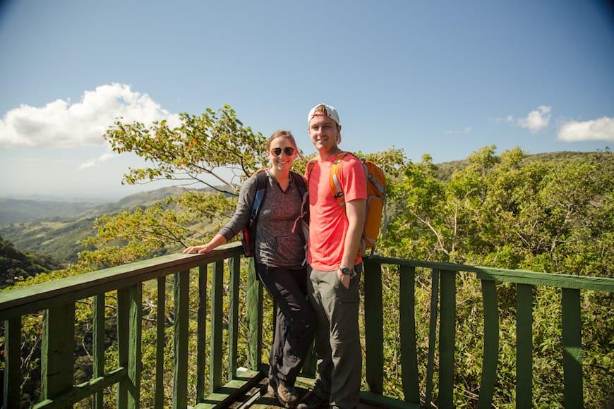 Costa Rica Adventure / Gaby
