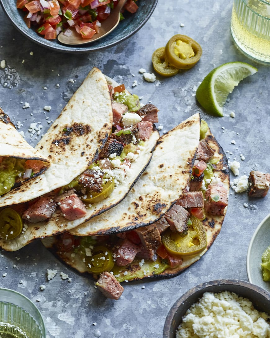 Tri Tip Tacos from www.whatsgabycooking.com (@whatsgabycookin)