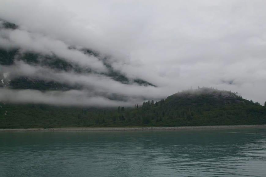 Inside Passage Alaska - Wilderness