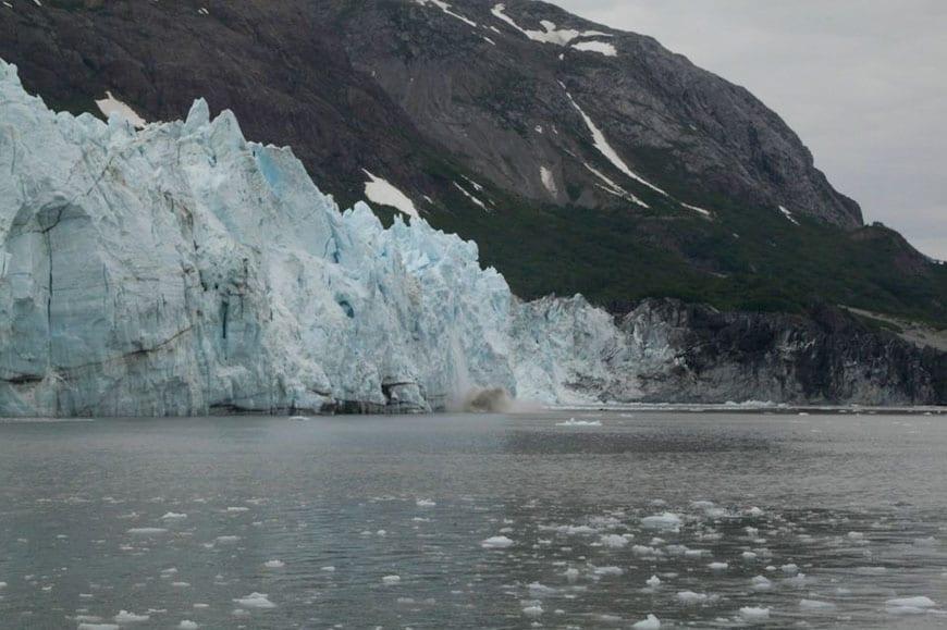 Glacier Bay Alaska Expedition