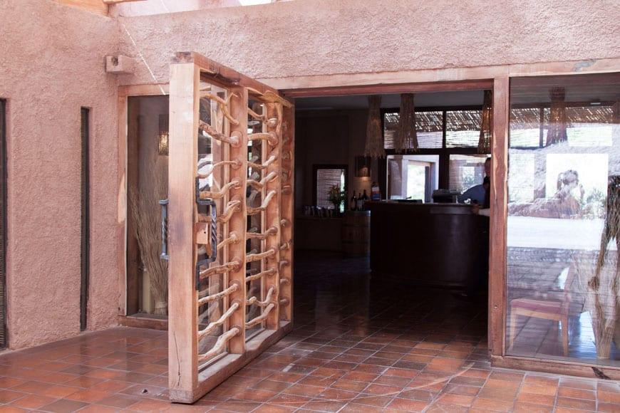 Alto Atacama Desert Lodge and Spa in Chile