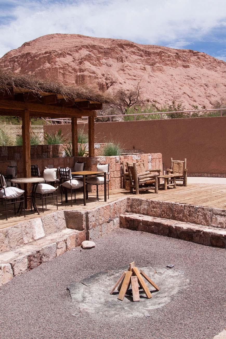 Alto Atacama Desert Lodge and Spa