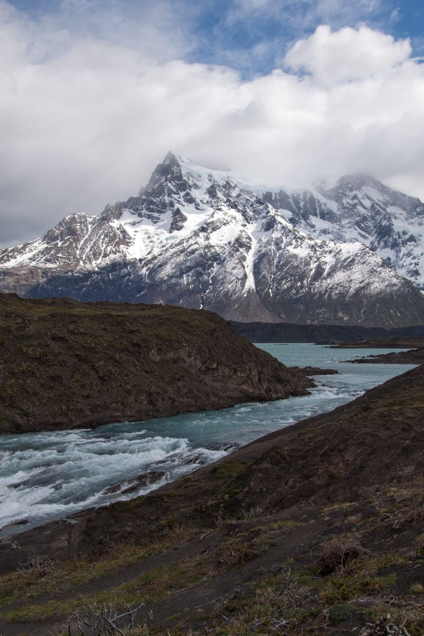 Torres del Paine National Park: Patagonia, Chile