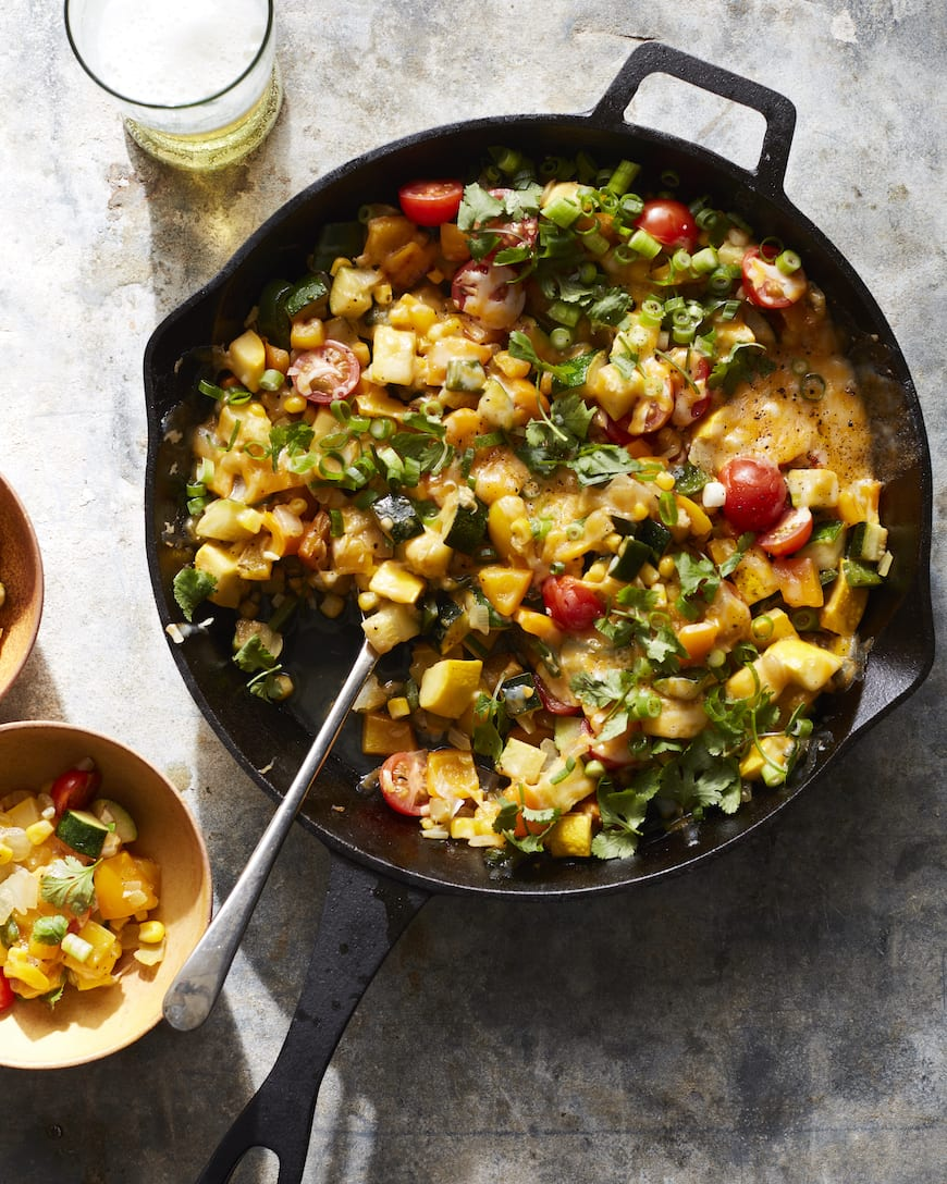 Calabacitas from www.whatsgabycooking.com (@whatsgabycookin)