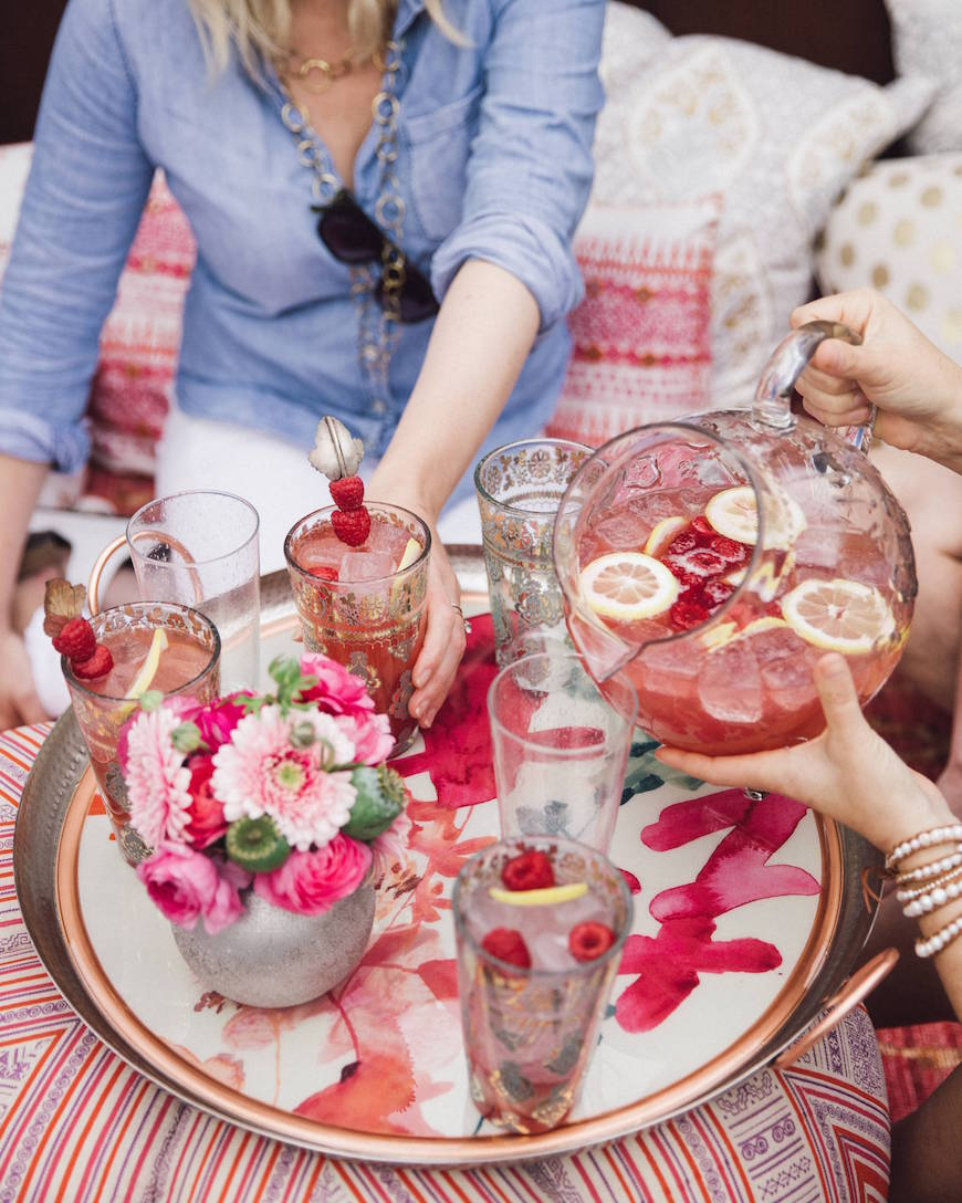 Memorial Day Soirée from www.whatsgabycooking.com (@whatsgabycookin)