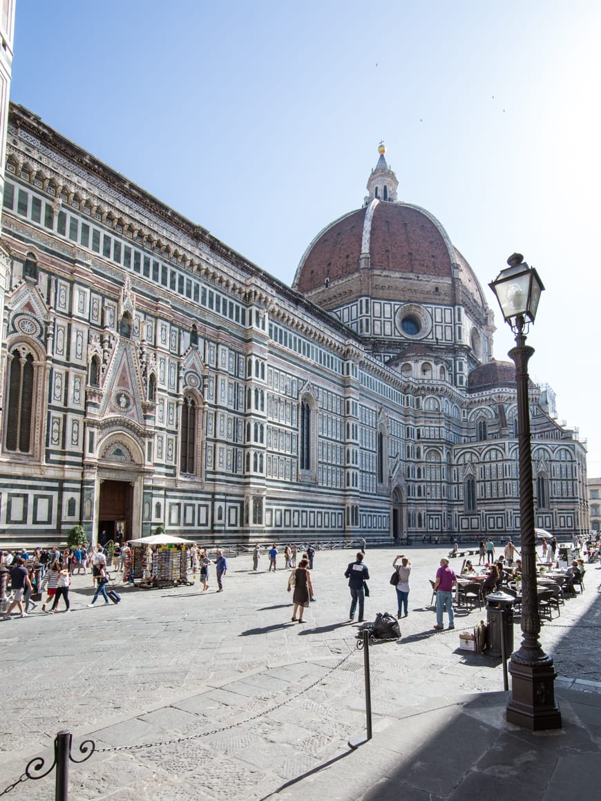 Gaby's Guide to Florence from www.whatsgabycooking.com (@whatsgabycookin)