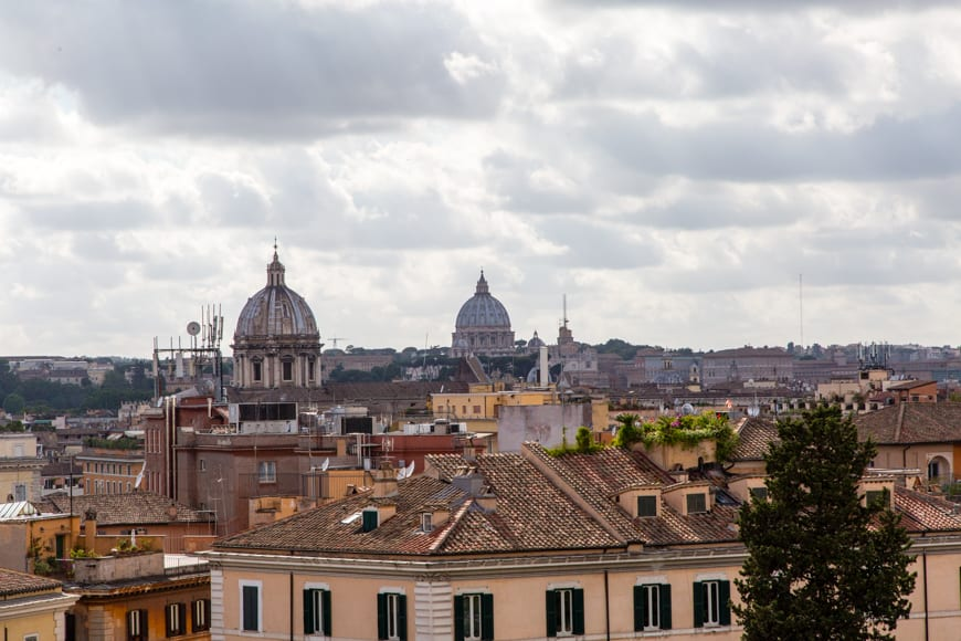 Gaby's Guide to Rome from www.whatsgabycooking.com (@whatsgabycookin)