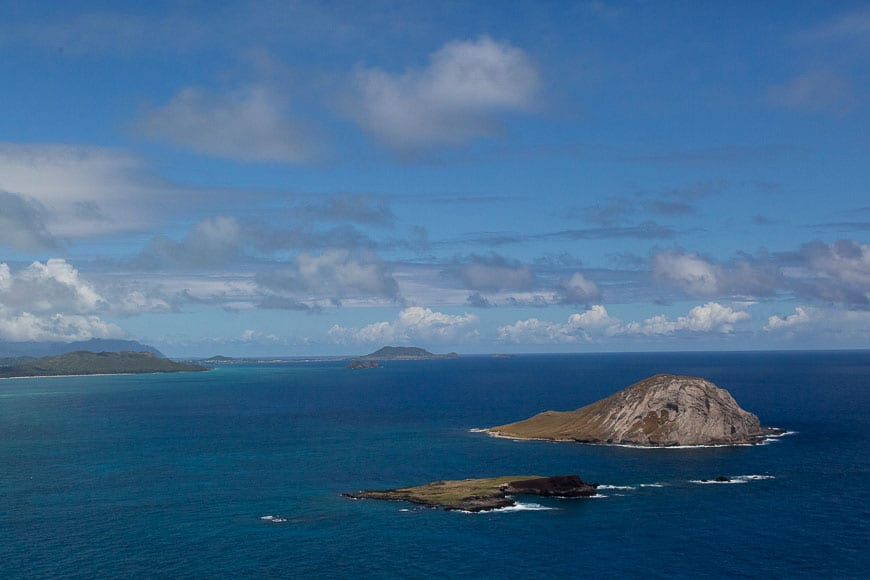 Makapu'u Lighthouse Hike // Gaby's Guide to Honolulu