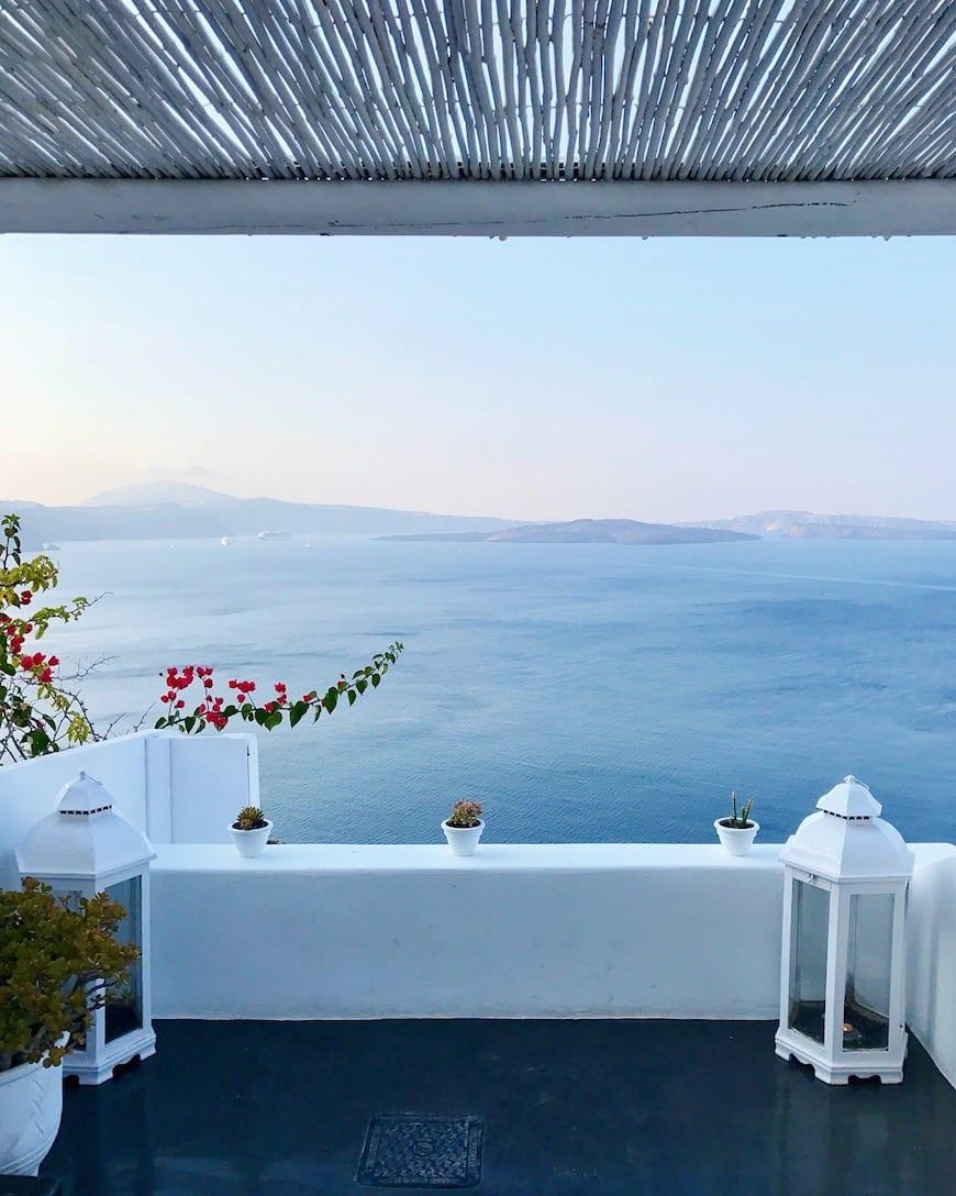 Gaby's Guide to Santorini from www.whatsgabycooking.com (@whatsgabycookin)