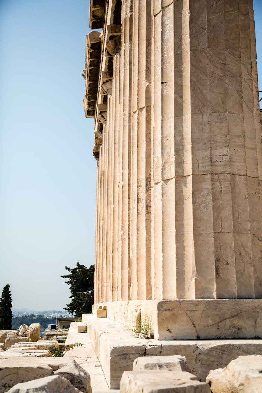 Gaby's Guide to Athens from www.whatsgabycooking.com (@whatsgabycookin)