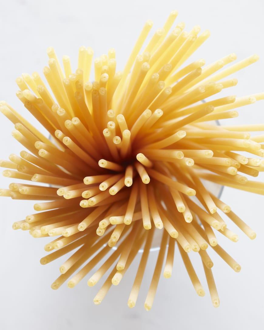 Pasta Pomodoro from www.whatsgabycooking.com (@whatsgabycookin)