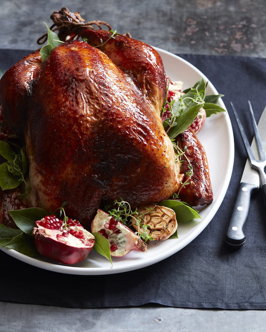 Easy Turkey Brine from www.whatsgabycooking.com (@whatsgabycookin)