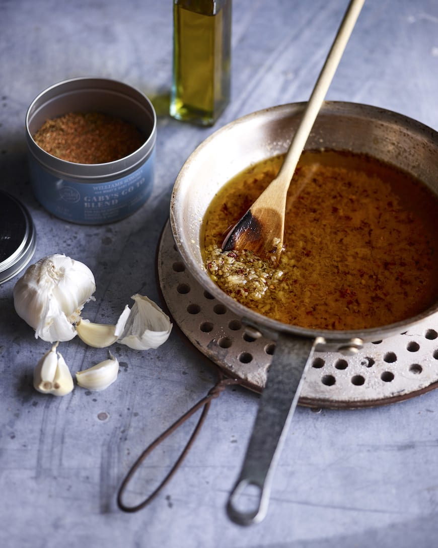 Garlic Crack Sauce from www.whatsgabycooking.com (@whatsgabycookin)