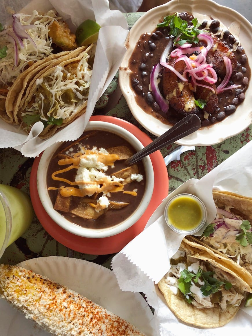 Gaby's Guide to Nashville from www.whatsgabycooking.com (@whatsgabycookin)