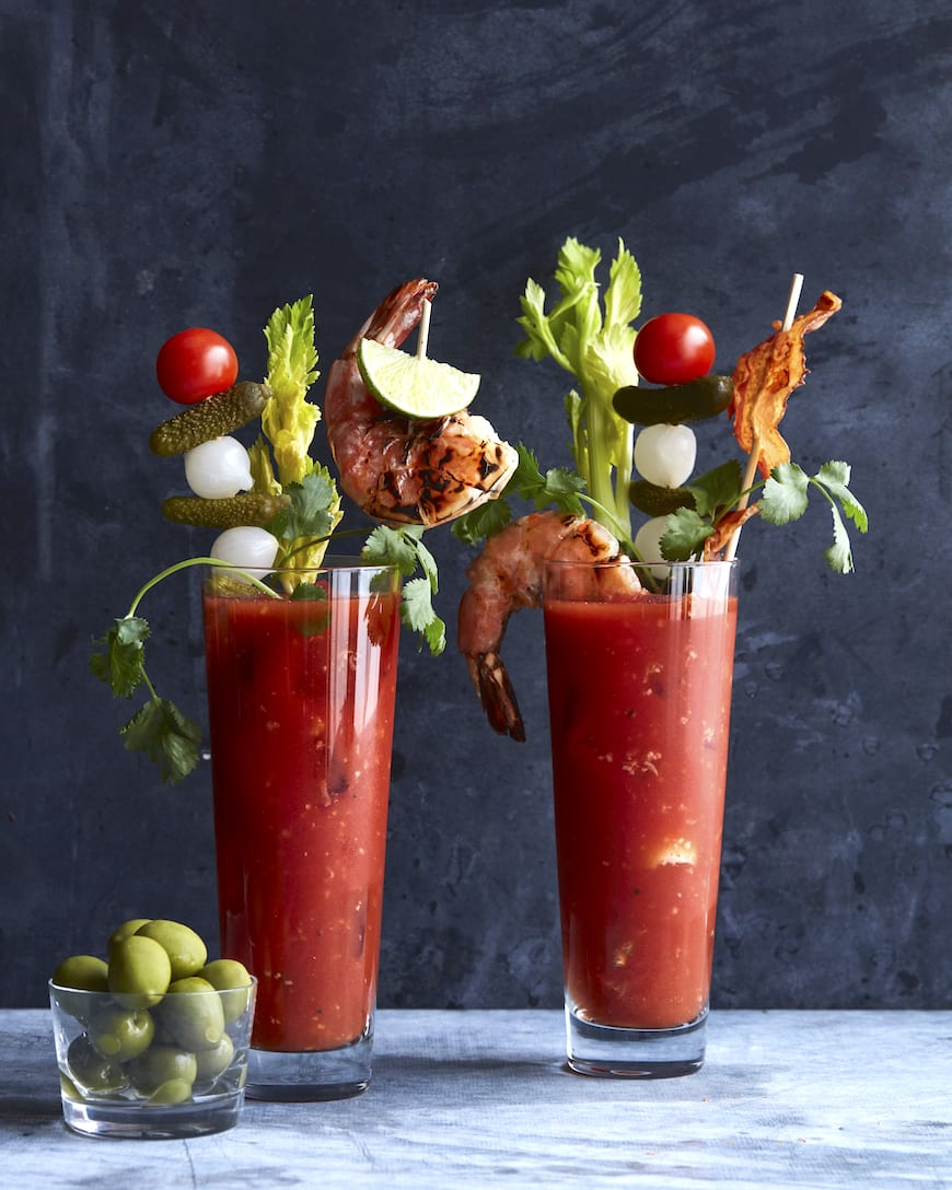 Bloody Maria from www.whatsgabycooking.com (@whatsgabycookin)