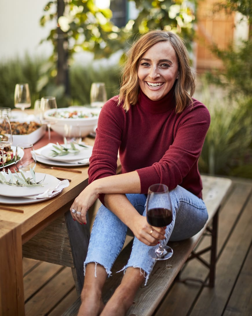 Thanksgiving Menu + Prep Schedule from www.whatsgabycooking.com (@Whatsgabycookin)