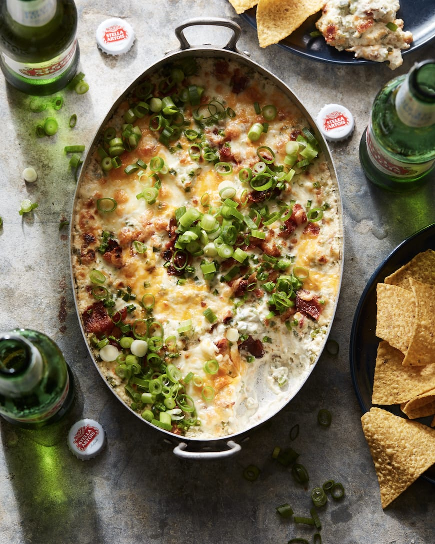 Jalapeño Popper Dip from www.whatsgabycooking.com (@whatsgabycookin)