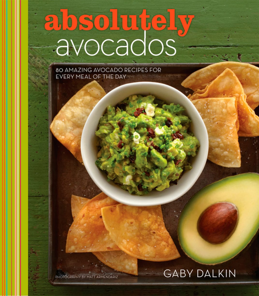 What's Gaby Cooking - Absolutely Avocados