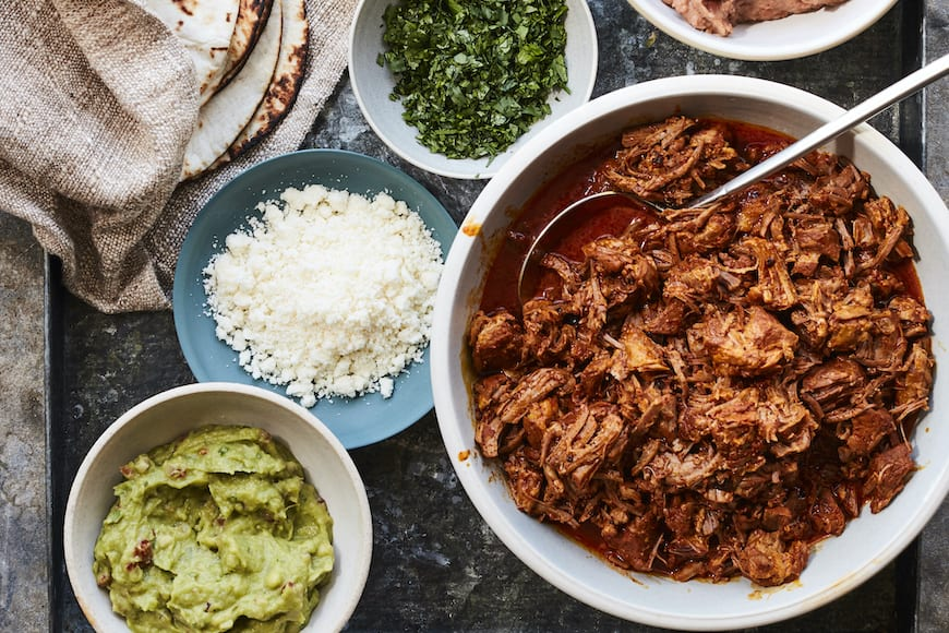 Cochinita Pibil from www.whatsgabycooking.com (@whatsgabycookin)