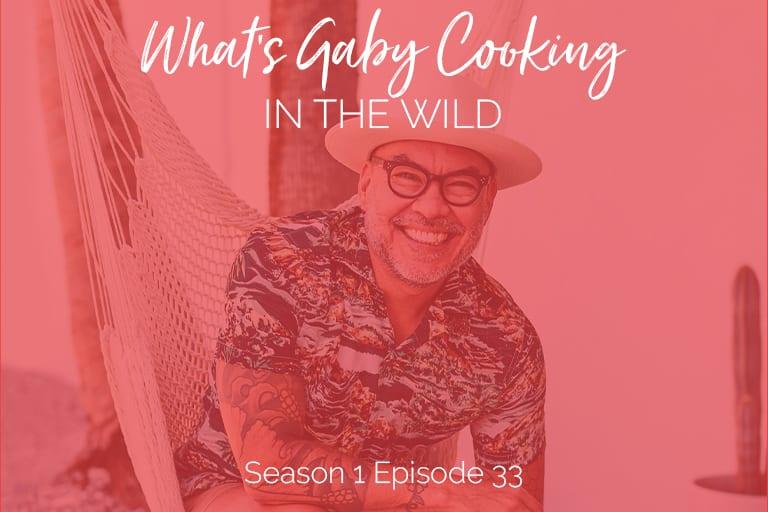 Matt Armendariz is the guest on the WGC Podcast