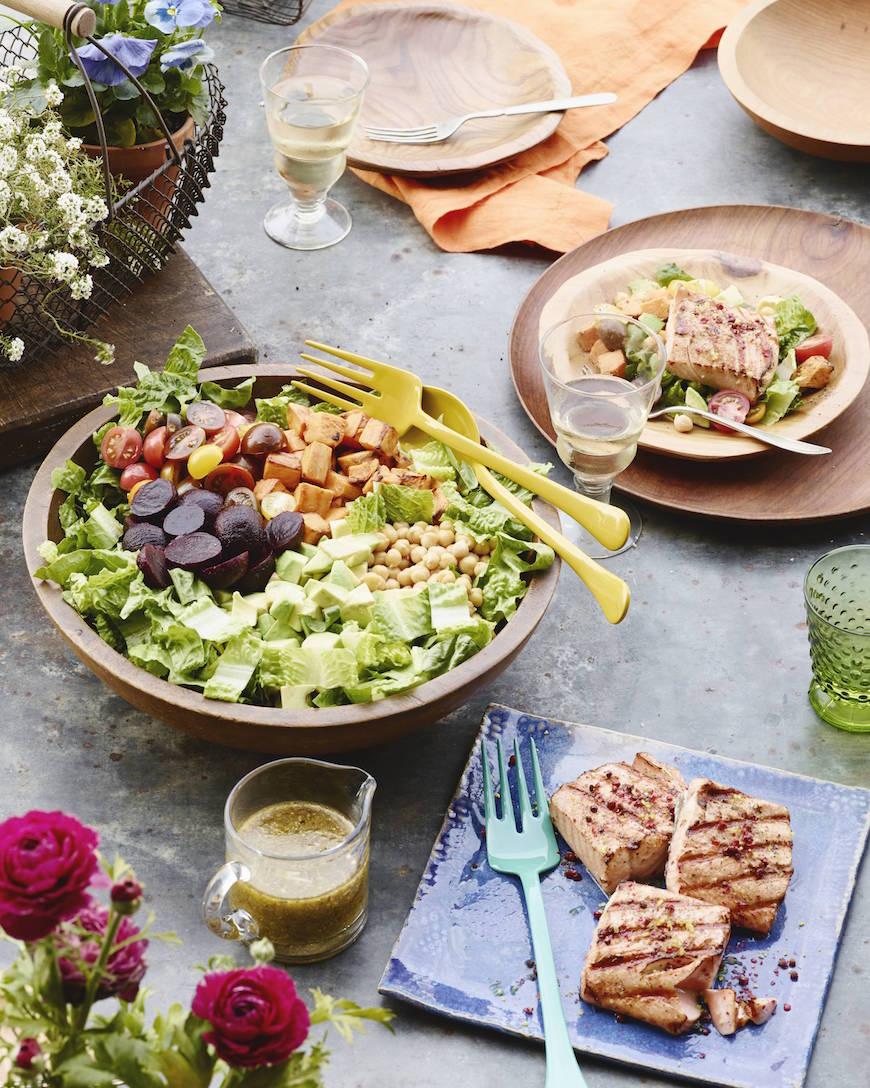 California-Cobb-Salad