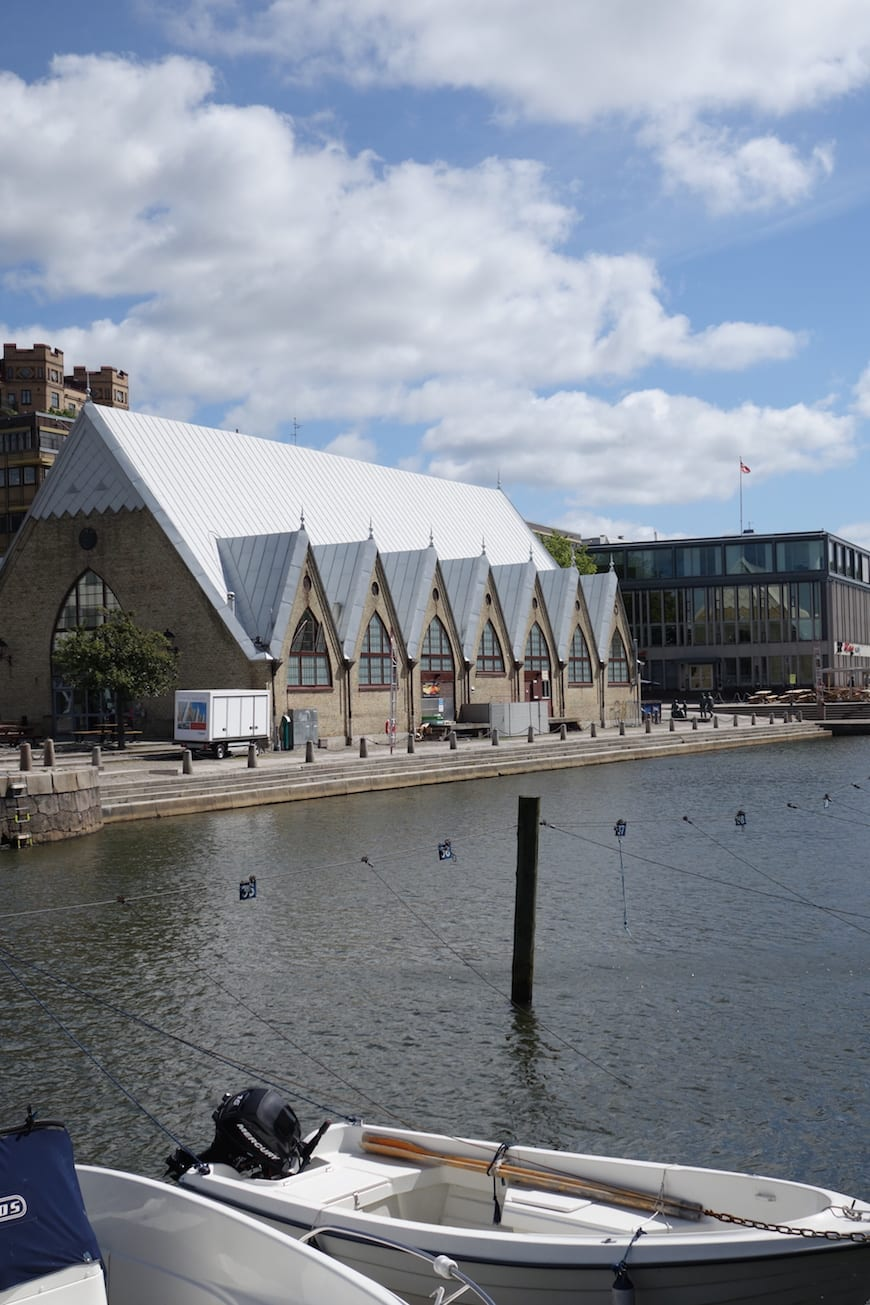 Gaby's Guide to Gothenburg