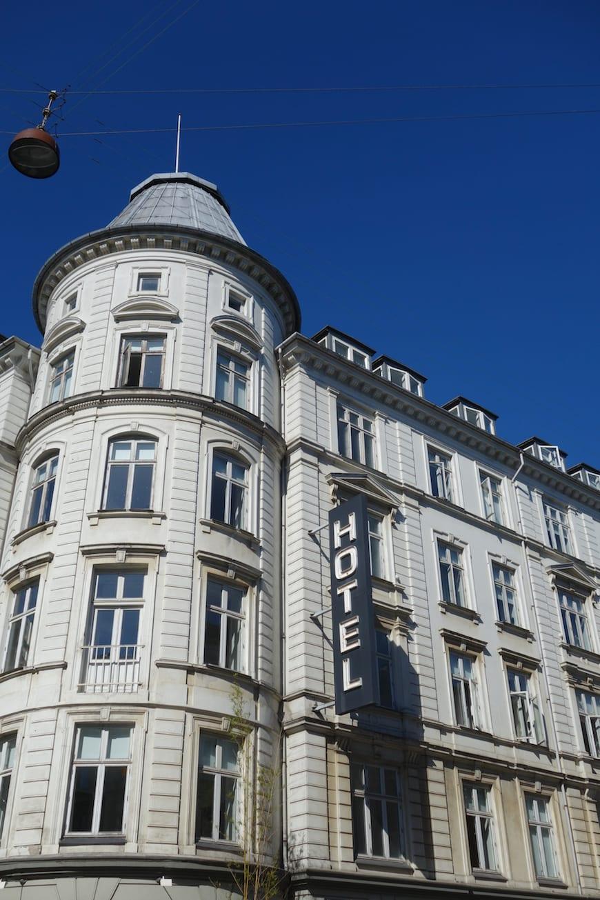 Gaby's Guide to Copenhagen // Ibsens Hotel