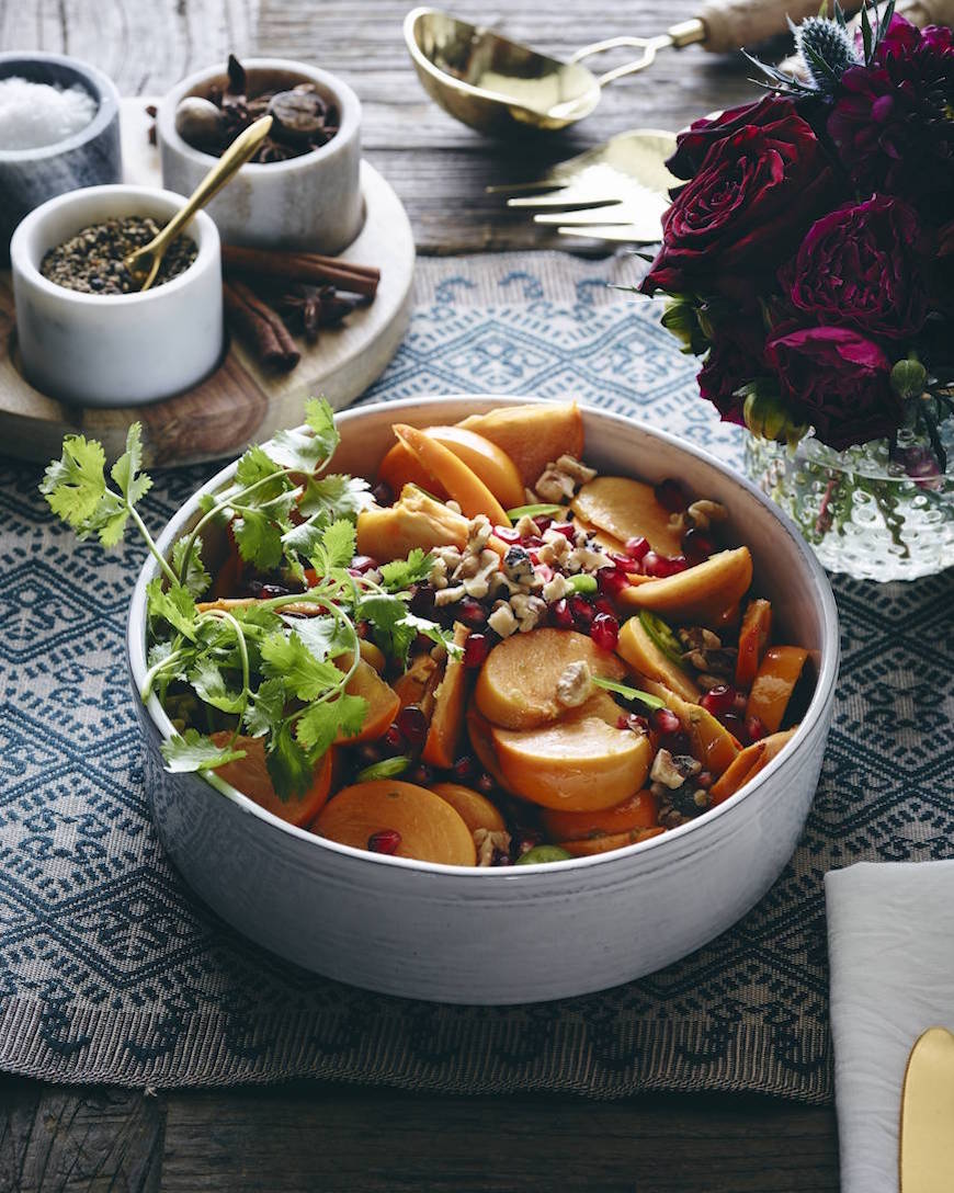 Winter Dinner Party Menu from www.whatsgabycooking.com (@whatsgabycookin)