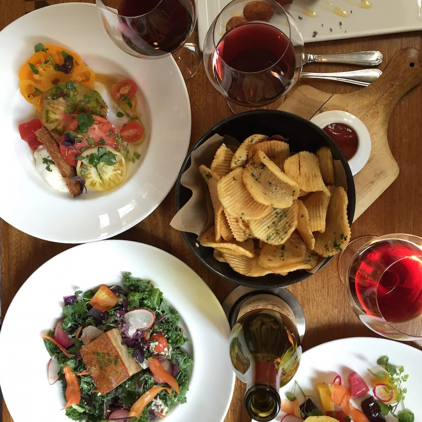 Gaby's Guide to Sonoma / where to eat, stay and what to do from @whatsgabycookin