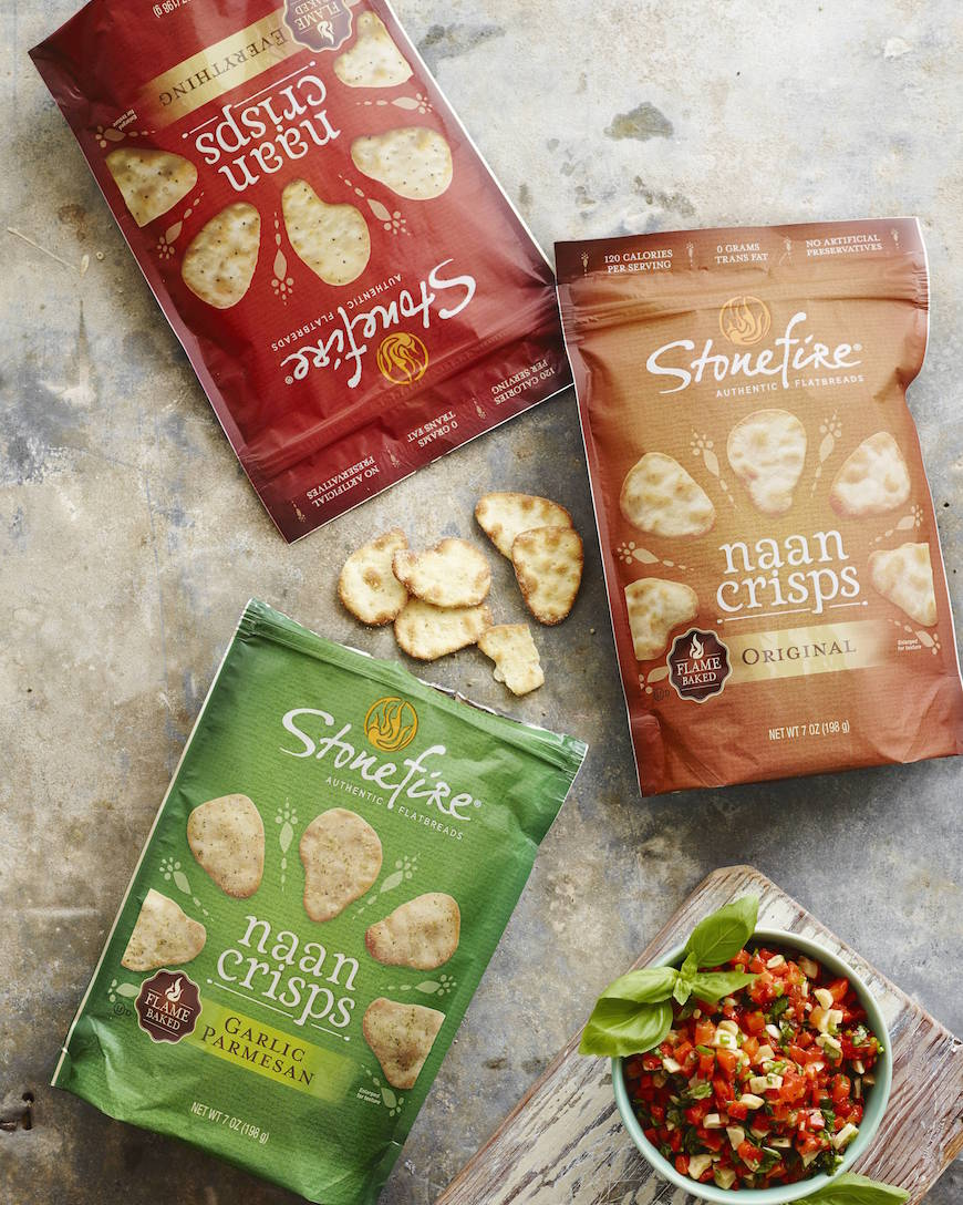 My new fav Crisps from www.whatsgabycooking.com (@whatsgabycookin)